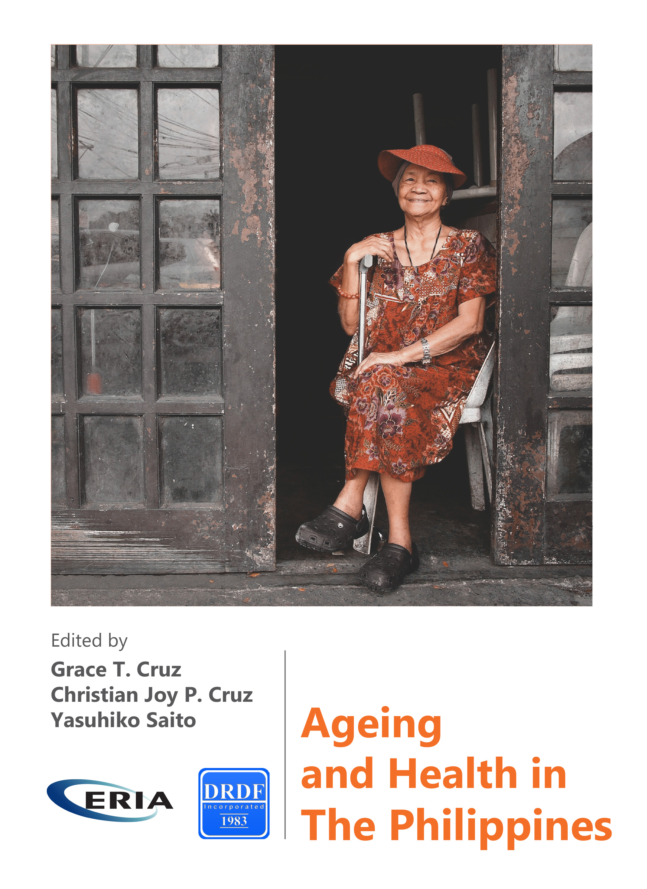 Ageing and Health in the Philippines: Findings from the 2018 LSAHP